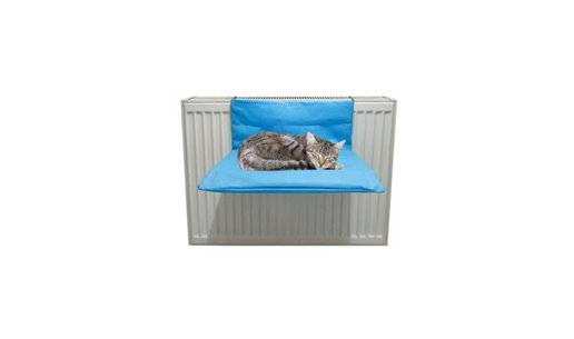 PETZOOM KEDİ RADYATÖR (PETEK) KALORİFER YATAĞI - FLEECE RADİATOR BED