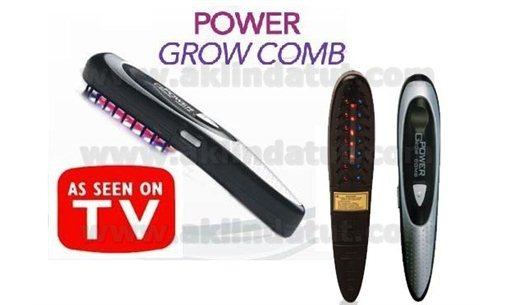 LAZER TARAK - POWER GROW COMB - ORJİNAL