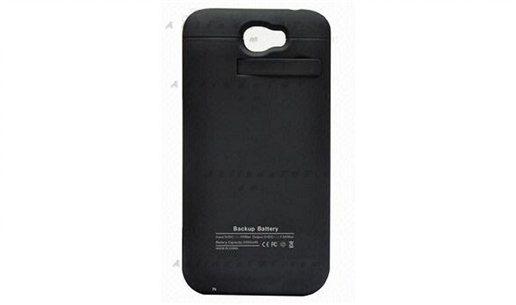 SAMSUNG N7100 GALAXY NOTE 2 UYUMLU BATARYALI KILIF