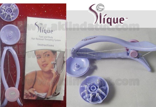 SLIQUE FACE AND BODY �PLE A�RISIZ T�Y ALMA MAK�NES�