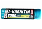 L-CARNİTİN MATRİX 3000 MG YAĞ YAKICI