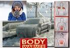 TERMO BANT VÜCUT SOBASI (CEP SOBASI) BODY WARMER HOT PACK